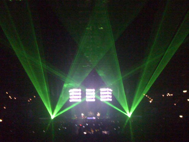 Laser total